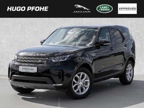 Land Rover Discovery 2.0 SE SD4