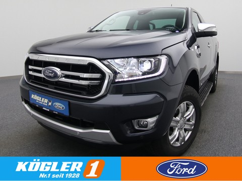 Ford Ranger Extrakabine Limited 170PS