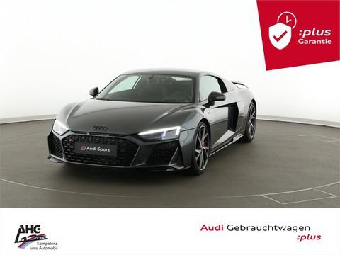 Audi R8 5.2 Coupe V10 performance quattro V10 performance quattro verfügbar