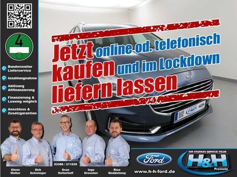 Ford Galaxy 1.5 EcoB TITANIUM