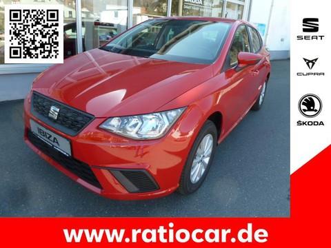 Seat Ibiza 1.0 TSI STYLE EPH