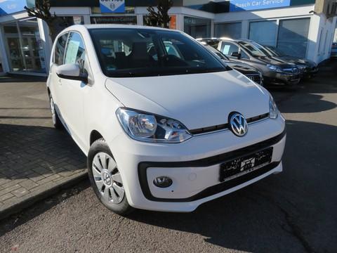Volkswagen up move Tagesz