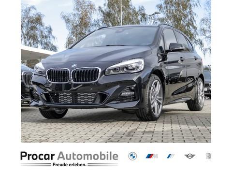 BMW 220 d xDrive A Sportpaket HiFi