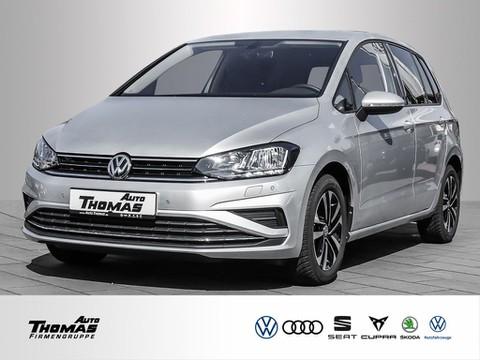 """Volkswagen Golf Sportsvan 1.0 TSI """"UNITED"""""""