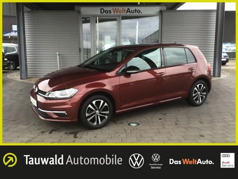 Volkswagen Golf 1.0 TSI VII IQ DRIVE BlindSpot