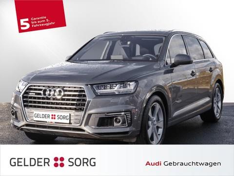 Audi Q7 3.0 TDI qu Sitzklima