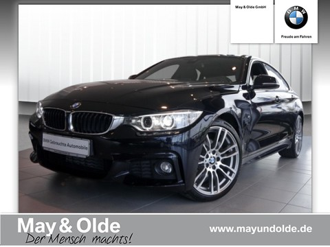 BMW 430 Gran Coupe M Sportpaket H K
