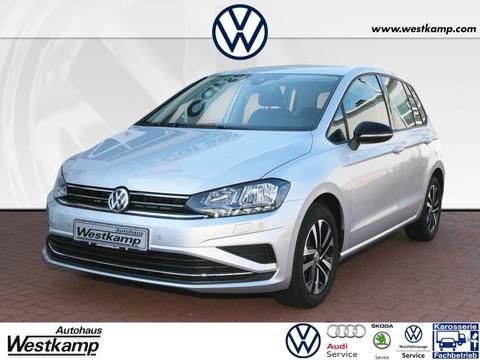 Volkswagen Golf Sportsvan 1.0 TSI IQ Drive Allwetter