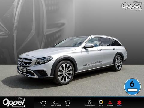 Mercedes-Benz E 220 d All-Terrain MULTIB °
