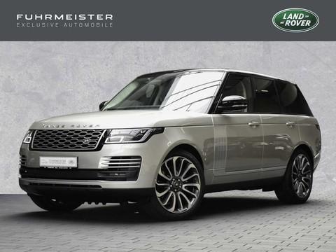 Land Rover Range Rover 9.7 V8 Autobiography UPE 1582 EUR