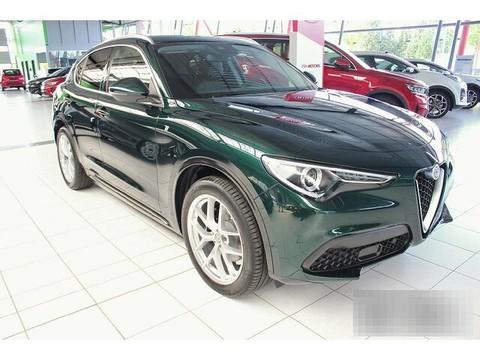 Alfa Romeo Stelvio undefined