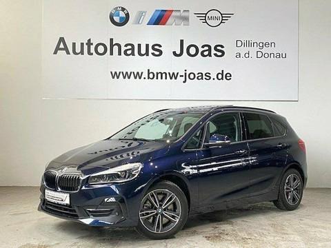 BMW 225 iPerformance Active Tourer Sport Line