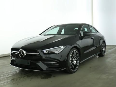 Mercedes-Benz CLA 35 AMG undefined