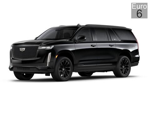 Cadillac Escalade 6.2 L ESV Sport Platinum V8 MY21