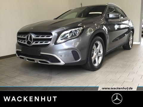 Mercedes GLA 200 d Urban °