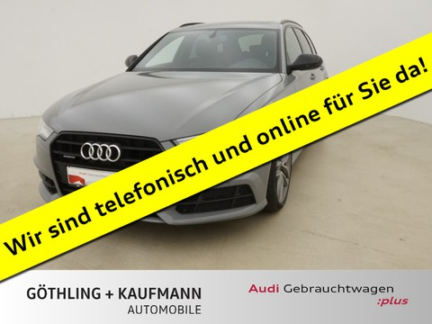 Audi A6 3.0 TDI qu Avant Competition tiptro 240kW Pa