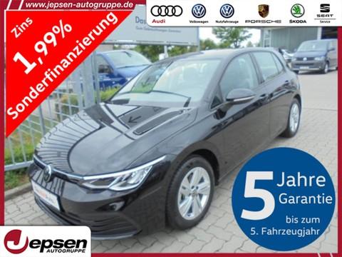 Volkswagen Golf 1.5 TSI Life