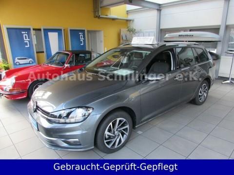 "Volkswagen Golf Variant 1.4 TSI """""