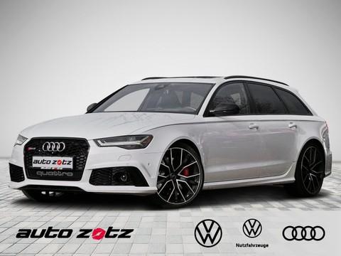 Audi RS6 4.0 TFSI Avant performance VOLLAUSSTATTUNG