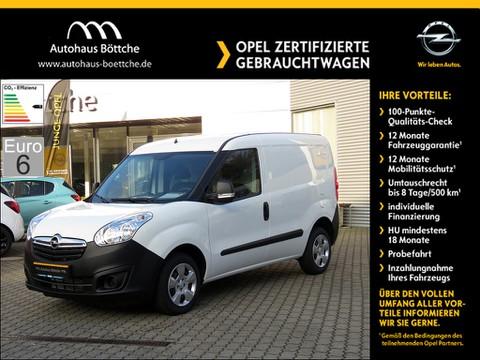 Opel Combo 1.6 Kasten