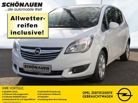 Opel Meriva 1.6 D INNOVATION 16LM
