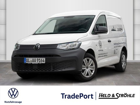 "Volkswagen Caddy 2.0 TDI Cargo 5 neues""EcoProfi"""