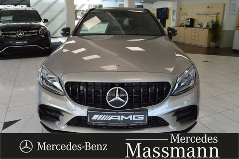 Mercedes-Benz C 43 AMG T PSD ° Multib FULL