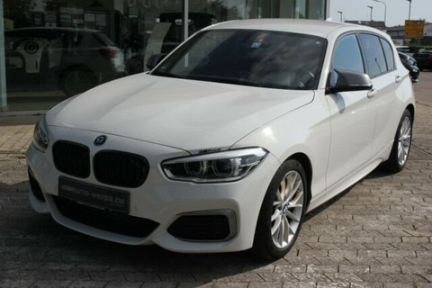 BMW M135 i M-Sport Pro HiFi