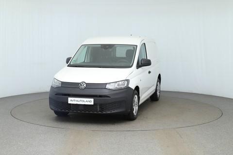 Volkswagen Caddy 5 Cargo Kasten kurz TDI