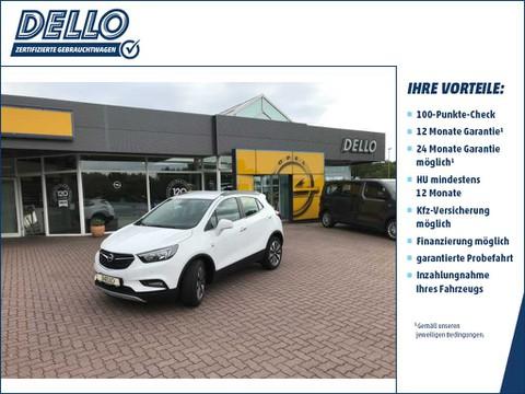 Opel Mokka 1.4 X 120 Jahre Winterp