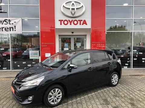 Toyota Verso 1.8 Skyview Edition Toyota Bonn
