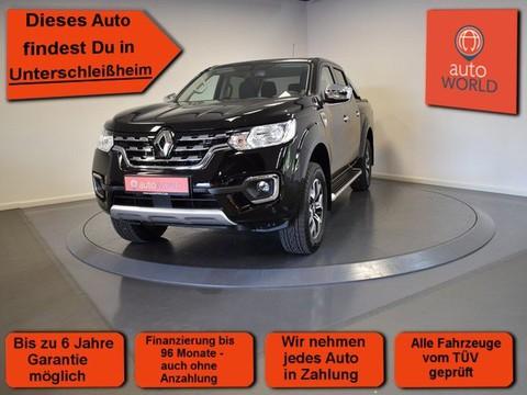 Renault Alaskan 2.3 dCi 190 Automatik Experience Chr