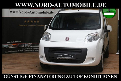 Fiat Qubo 1.4 Easy LM16