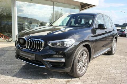 BMW X3 30dA Luxury HiFi
