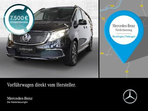 Mercedes-Benz EQV 300 AVANTGARDE Lang °