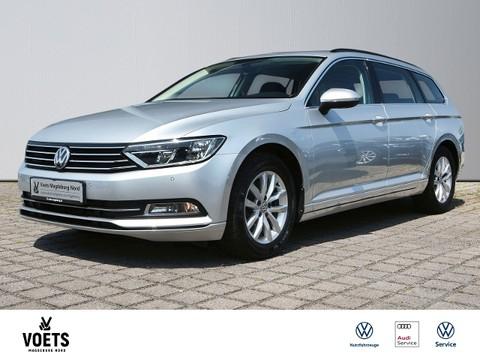 Volkswagen Passat Variant 1.4 TSI CL Clima 3-Zo