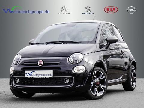 Fiat 500S 1.2 UNCONNECT