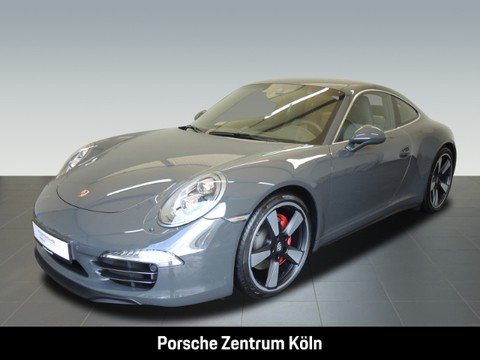 Porsche 991 3.8 911 Carrera S 316kW
