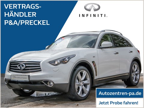 Infiniti FX 50 AWD S Premium