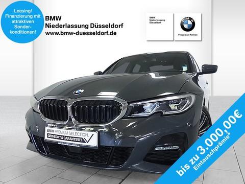 BMW 320 d xDrive Limousine M Sportpaket