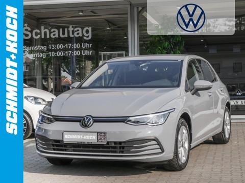 Volkswagen Golf 1.5 TSI VIII LIFE Scheinw