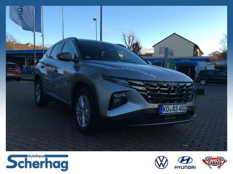 Hyundai Tucson 1.6 l CRDi Trend Assistenzpaket el HK