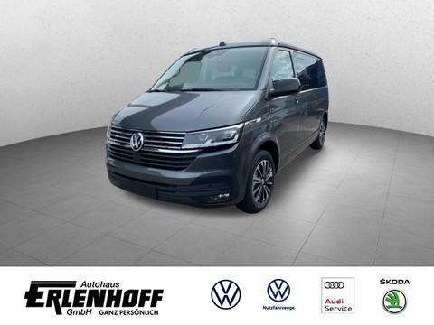 Volkswagen T6 California 2.0 TDI 1 Beach Tour Edition