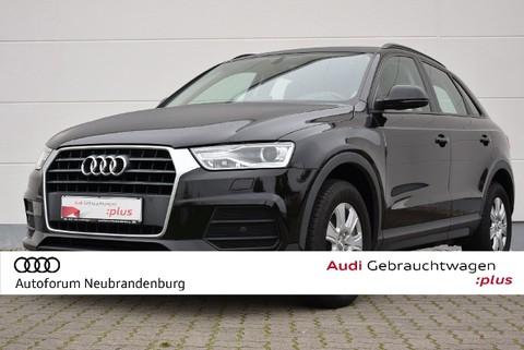 Audi Q3 1.4 ändewagen TFSI