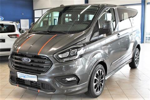 Ford Transit Custom 320 L1 Autm Sport