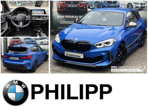 BMW M135 i xDrive Performance Ad Fahrwerk h&k