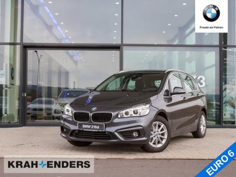 BMW 216 Active Tourer d Advantage SZH