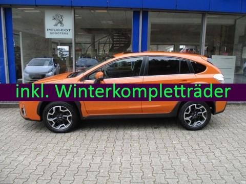 Subaru XV 2.0 Exclusive D Multif Lenkrad