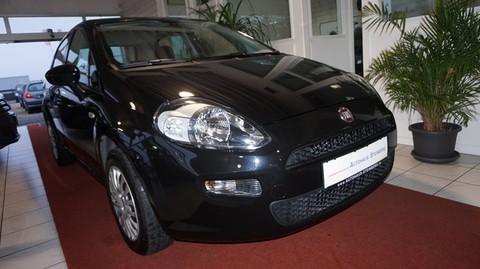 Fiat Punto 1.4 AUTOMATIK KLINA