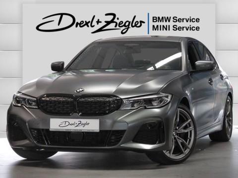 BMW M3 40i xDrive Lim M First Edition H&K Laser GSD